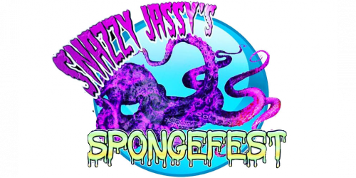 Spongefest logo